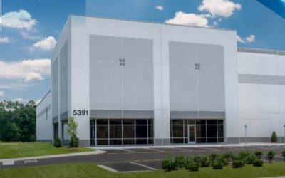 CMP Global Relocates to New Facility in Suffolk, VA
